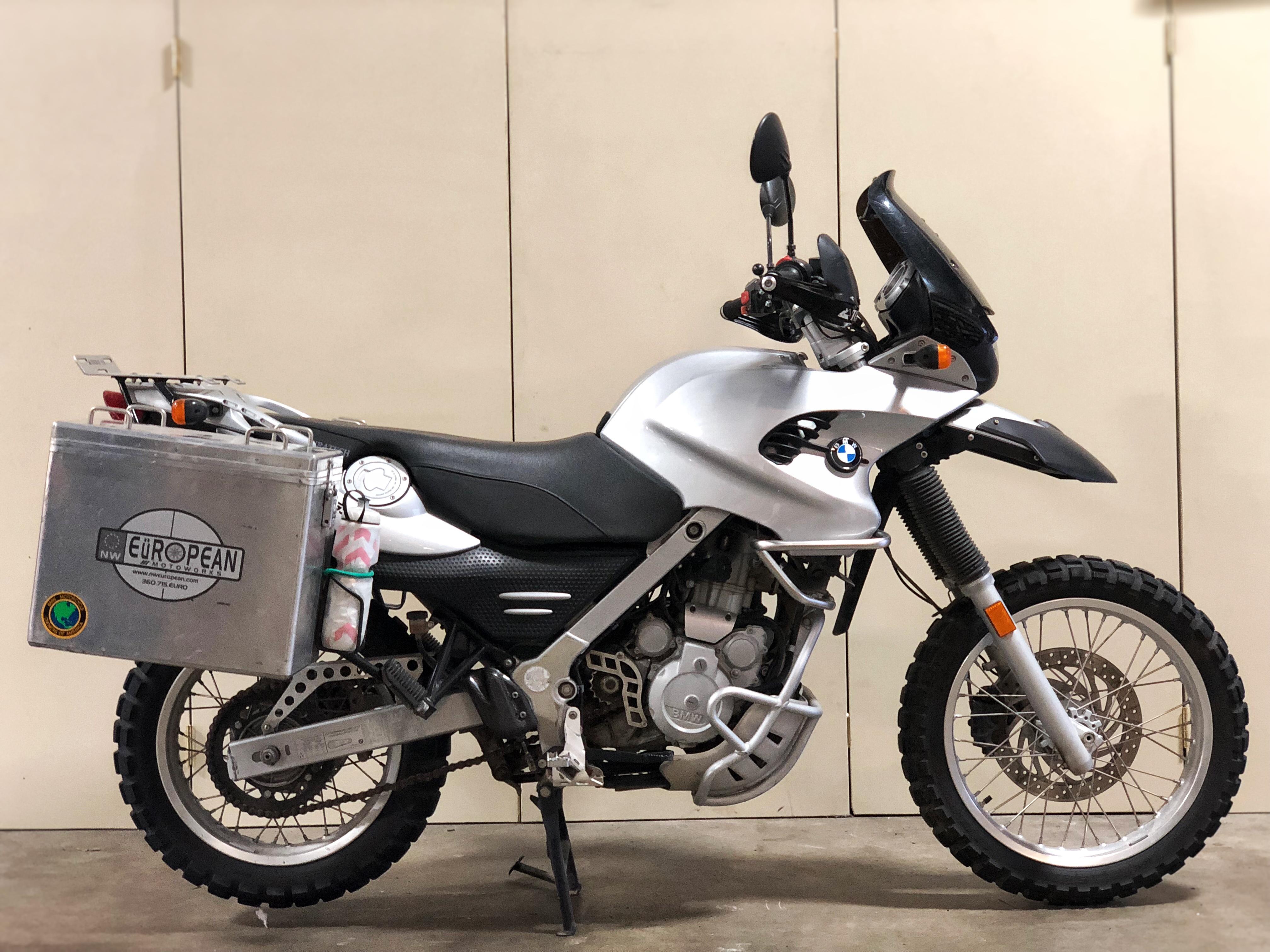 Rentals Northwest European Motoworks